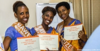 In 2018, the government of Burundi formally adopted the VSLA model for the economic, social and political empowerment of women