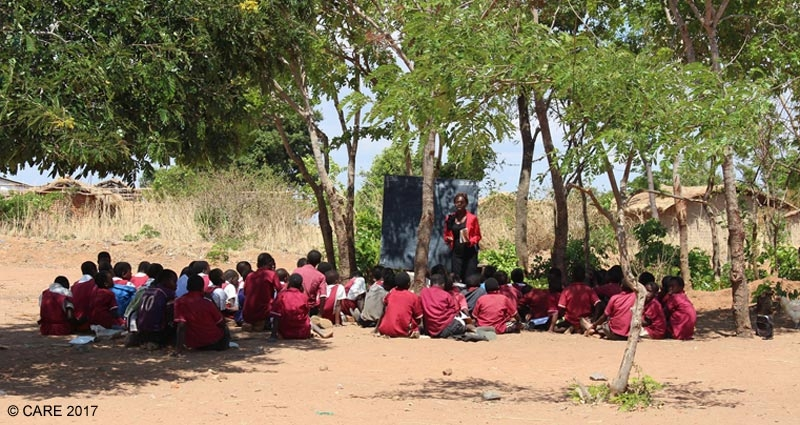 Social accountability for better education in Malawi: How community score cards helped turn a school around