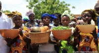 Young women in Mali: could Doing Development Differently improve food security for people in countries like Mali?
