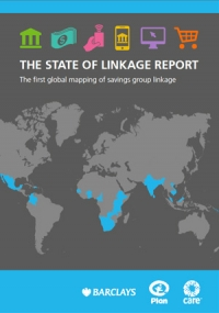 The State of Linkage Report: The first global mapping of savings group linkage