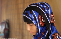 Rawa, 20, who lives in Aden, Yemen