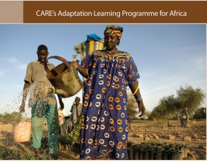 CARE's Adaptation Learning Programme for Africa