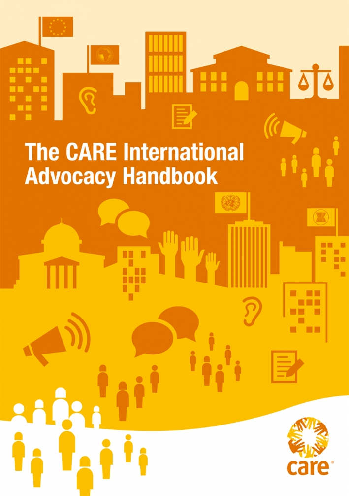 The CARE International Advocacy Handbook | Policy and