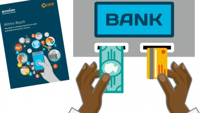 Within Reach report: Banks have a $380 billion market opportunity in financial inclusion