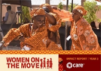 Women on the Move Annual Report 2019