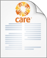 CARE International response to the UN High Level Panel for WEE's new report