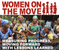 Women on the Move Annual Report 2018