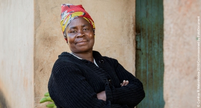 How peer-to-peer lending is helping to provide social microfinance to thousands of Zimbabwean women