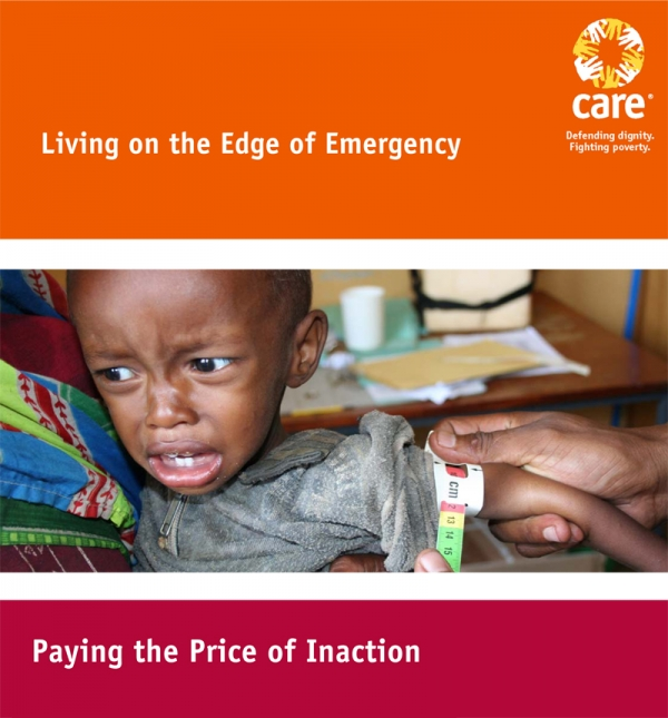 Living on the Edge - Paying the price of inaction