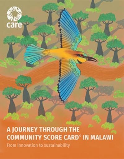 A journey through the Community Score Card in Malawi: From innovation to sustainability