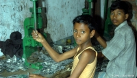 Child labour in Bangladesh, 2003