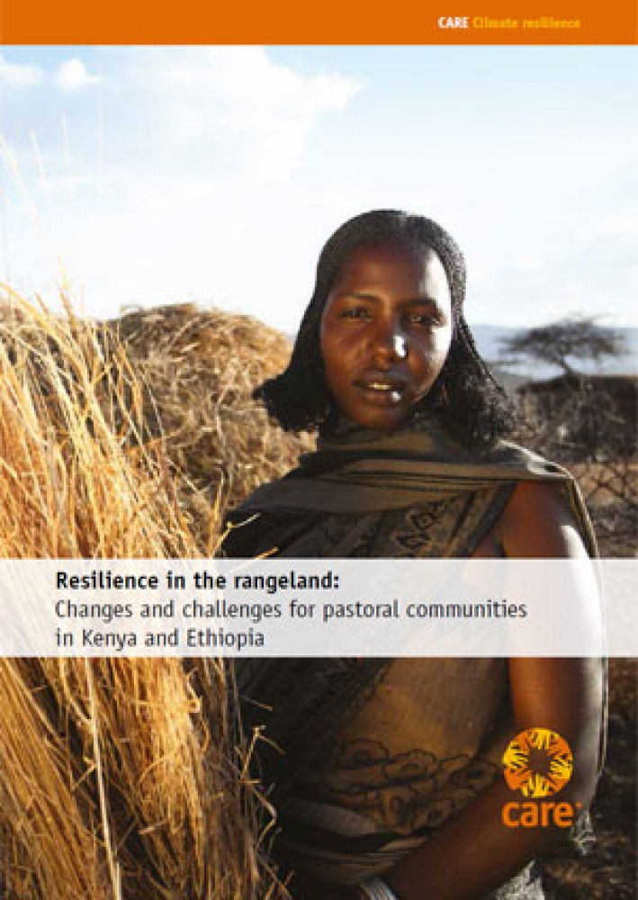 Resilience in the rangeland: Changes and challenges for pastoral communities in Kenya and Ethiopia