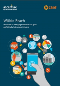 Within Reach: How banks in emerging economies can grow profitably by being more inclusive
