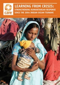 Learning from crisis: Strengthening humanitarian response since the 2004 Indian Ocean tsunami