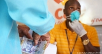 CARE's COVID-19 response includes cash support to households in Grand Anse, Haiti