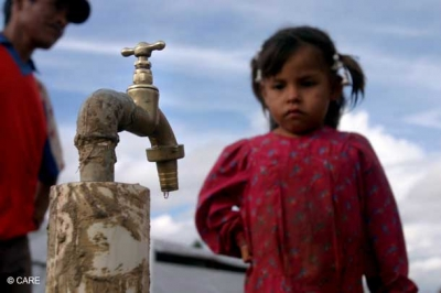 In Bolivia, girls under 14 spent more than 20 hours a week carrying wood, fetching water, washing and ironing clothes.