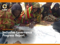 CARE International Inclusive Governance Progress Report