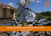 CARE Emergency Shelter Team Annual Review 2019