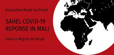 5 minute inspiration: How mobile cash transfers helped Malians when COVID-19 hit