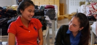 Female garment factory workers in Laos: Meeting critical sexual and reproductive health needs