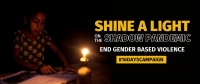 Solving the Shadow Pandemic: 5 actions needed now to end gender-based violence