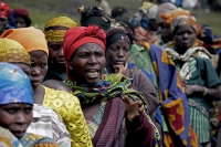 Supporting sexual violence survivors in the DRC
