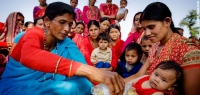 CARE, GSK and ODI event, 18 September: Strengthening maternal and child health in Asia