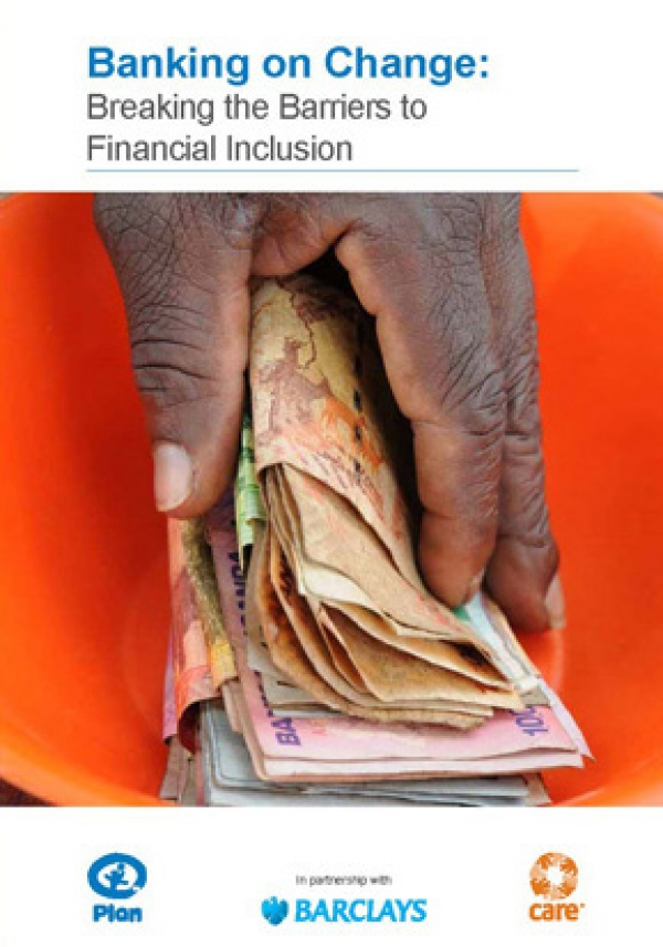 Banking on Change: Breaking the Barriers to Financial inclusion