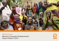 CARE International Women's Economic Empowerment Impact Report 2018